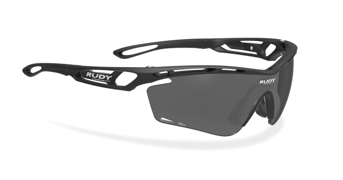 1a6607c430 Nidux - Anteojos Tralyx Matte Black | Rp Optics Smoke Black