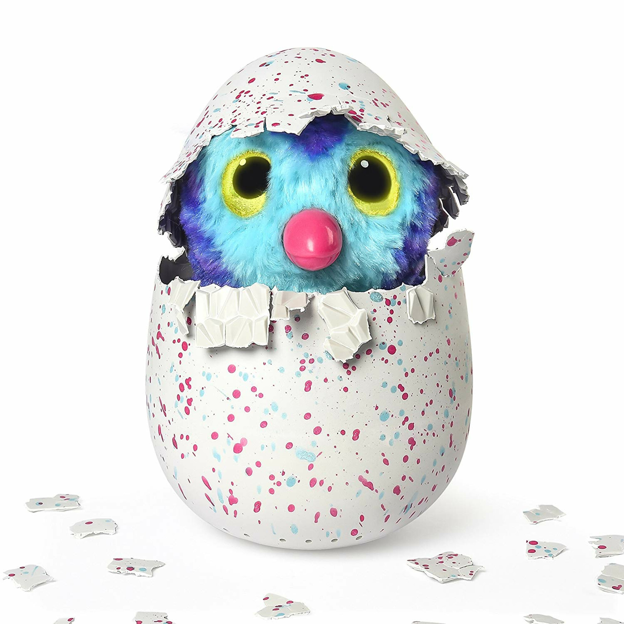 Hatchimals 5a Fabula Forest Huevo Huevo Hatchimals PwiuTOkXZ